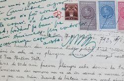 Nadăş, 1939:  Nimeni nu ne ia în seamă şi numai Dumnezeu ne ştie cum trăim!