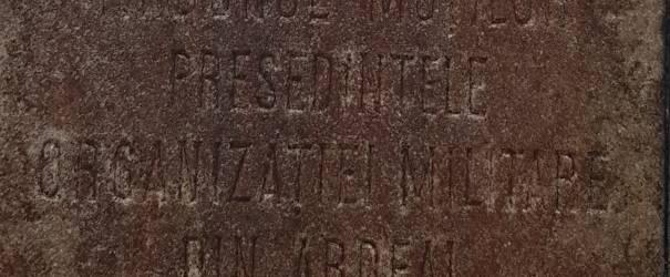 1925: Munţii Apuseni – stânci goale şi suflete muribunde!