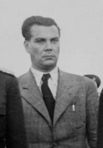 Victor Medrea
