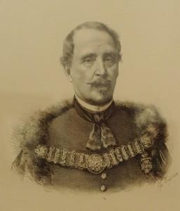 Bánffy Miklós (1873 – 1950)