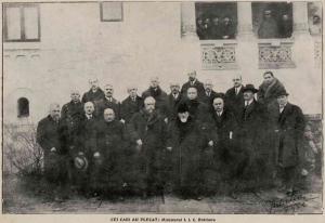 1926 – Guvernul Brătianu la sfârşitul mandatului