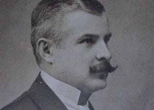 Av. Dr. Ioan Suciu (1862 - 1939)