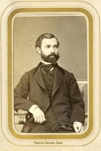 Av. Ioan Popovici Desseanu (1831 - 1892)