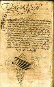 Urbariumul din 1704 dovedeşte dreptul de proprietate al comunelor moţilor
