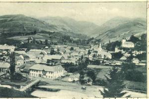 Câmpeni, 1900